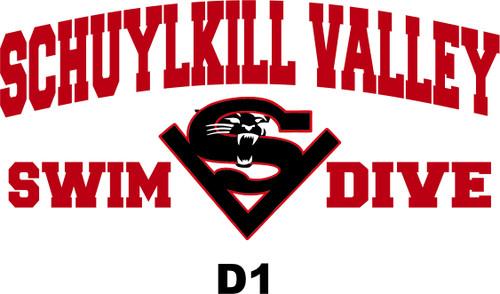 Schuylkill Valley T-shirt