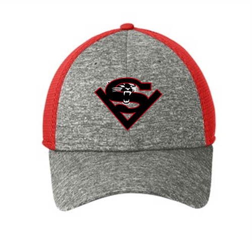 SV Swim Colorblock Flexfit Hat