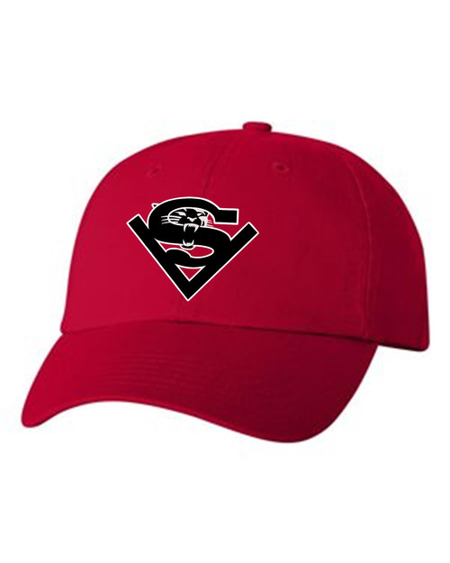 SV Swim Low Profile adjustable hat