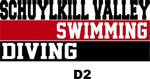 SV Swim Crew