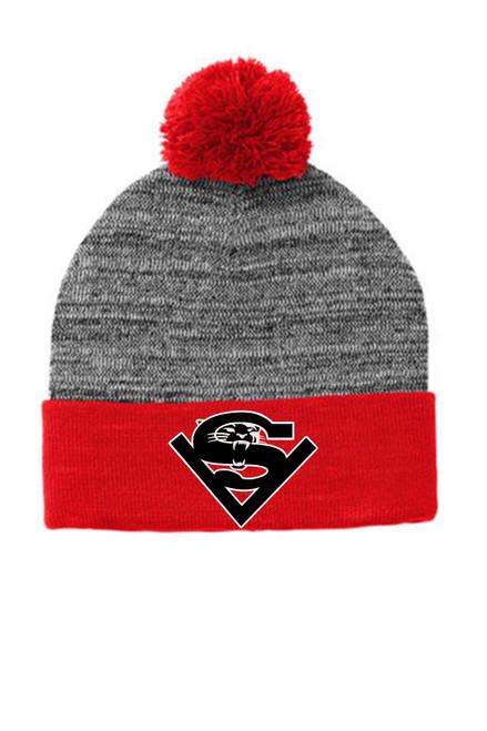 SV Swim Pompom hat