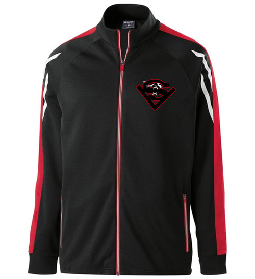 SV Swim Flux Jacket