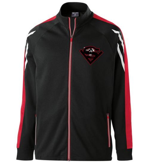 SV Swim Flux Jacket