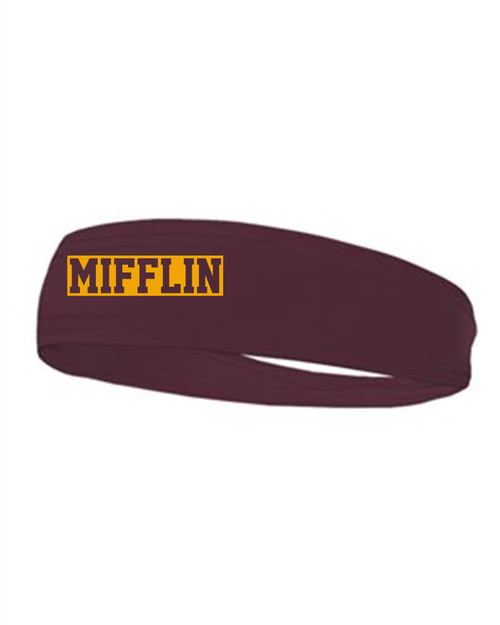 Governor Mifflin Headband