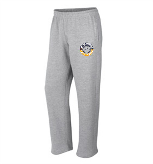 Lady Muhls Basketball Pocketed Sweatpants