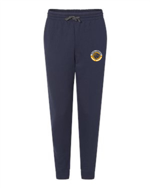 Lady Muhls Basetball pocketed Joggers