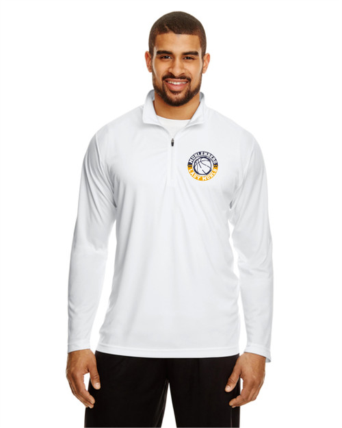 Lady Muhls Basketball Lightweight Quarter Zip