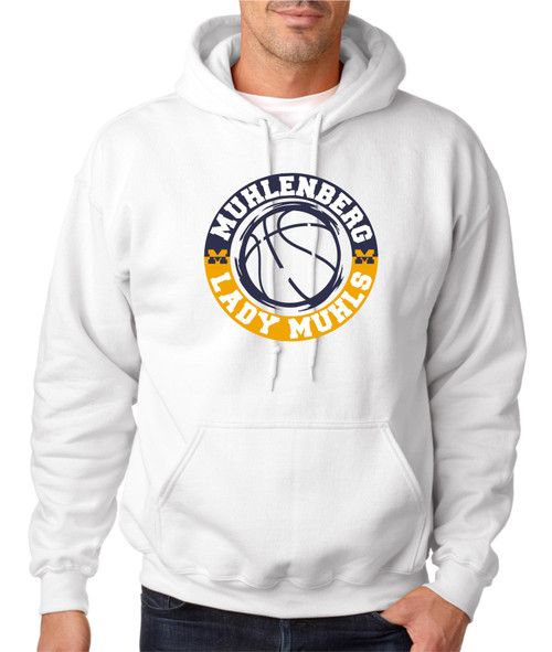 Lady Muhls Basketball Hoody