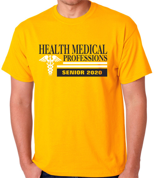 Muhlenberg HOSA T-shirt