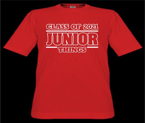 RHS Junior T-shirt D2