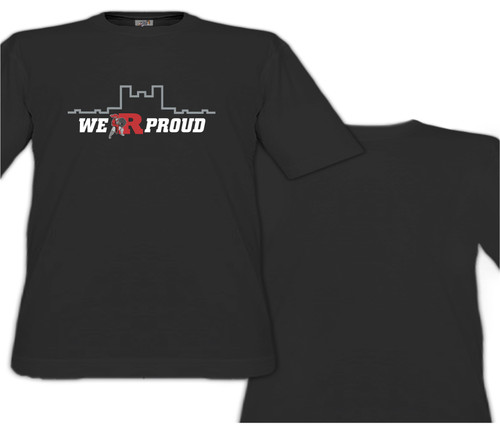 RHS T-shirt