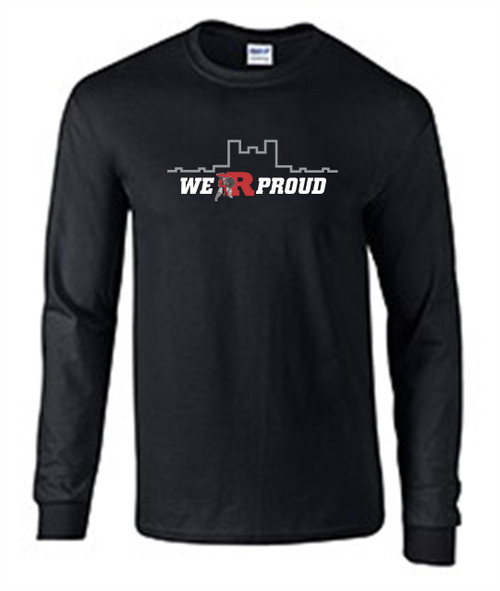 RHS Long Sleeve T-shirt