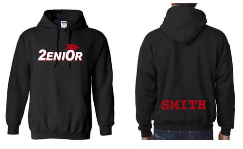 RHS Senior 2020 Hoody