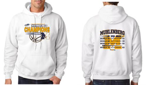 2020-Muhl Basketball District Championship Hoody