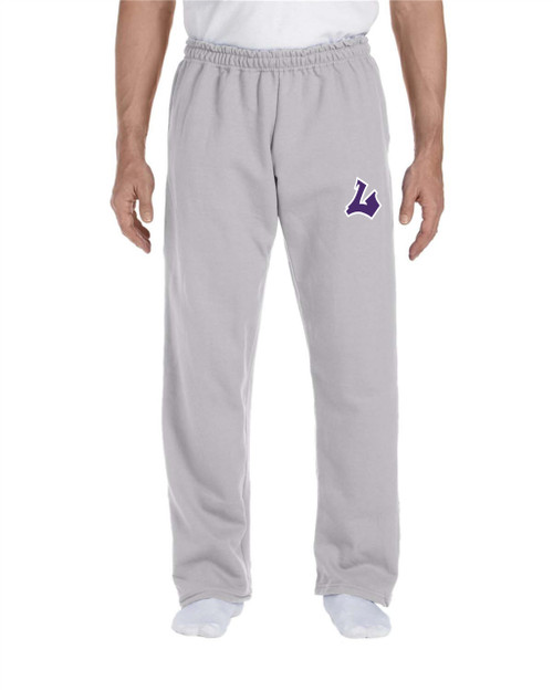 Lasers Pocketed Sweatpants