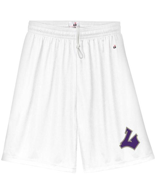 Lasers Baseball Dry Fit shorts