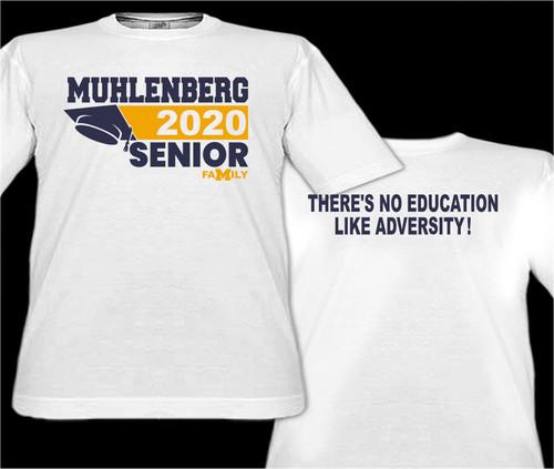 Muhlenberg Senior T-shirt