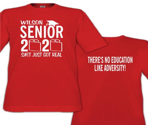 Wilson Senior T-shirt