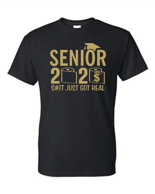 Berks Catholic Senior T-shirt