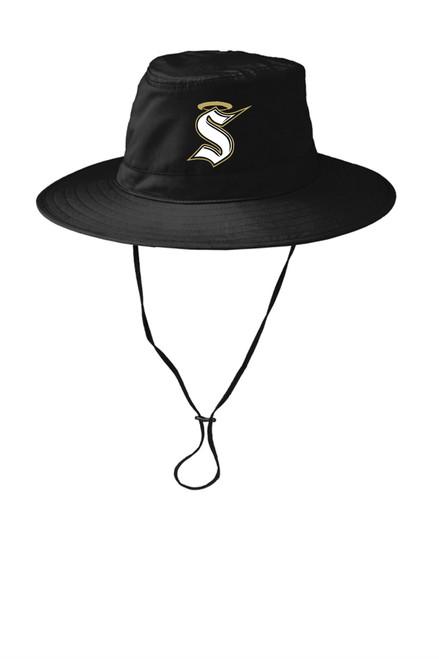 Berks Catholic Field Hockey Bucket Hat with string