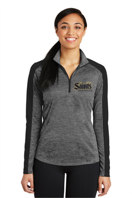 Berks Catholic Field Hockey Lightweight Quarter Zip