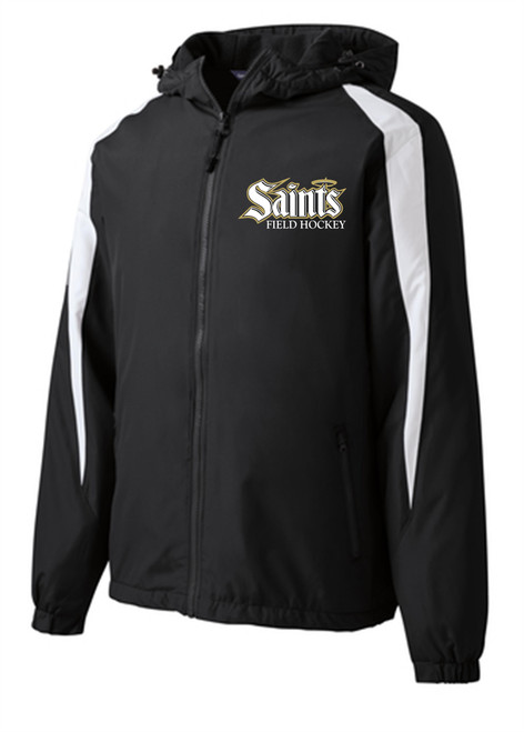 Berks Catholic Field Hockey Full Zip Jacket
