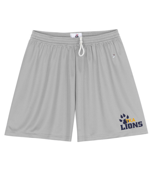 TKA Pocketed Dry Fit shorts