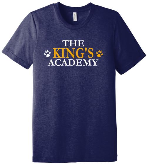 TKA Triblend T-shirt
