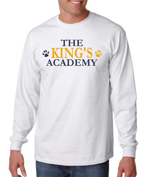 TKA Long Sleeve T-shirt