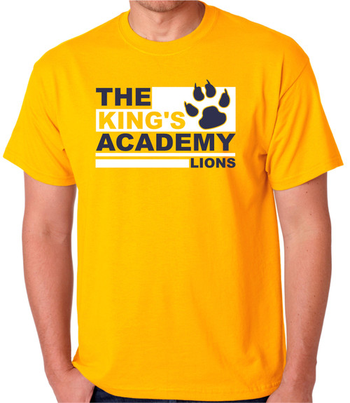 TKA T-shirt