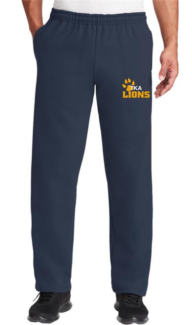 TKA Pocketed Sweatpants