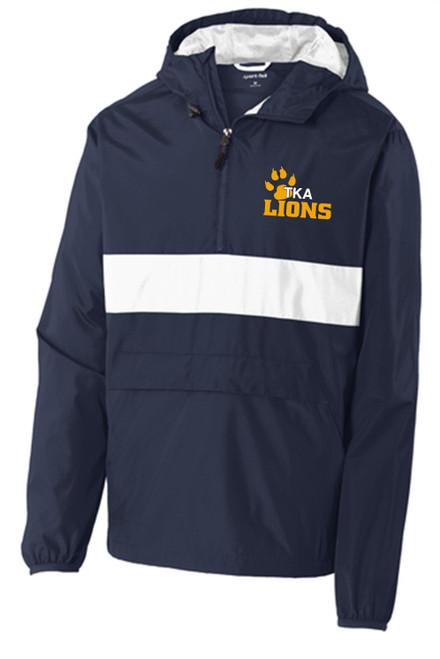 TKA Pullover Jacket
