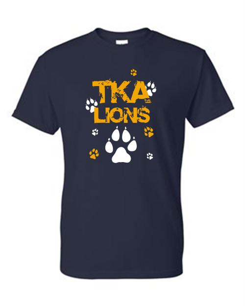 TKA spirit T-shirt