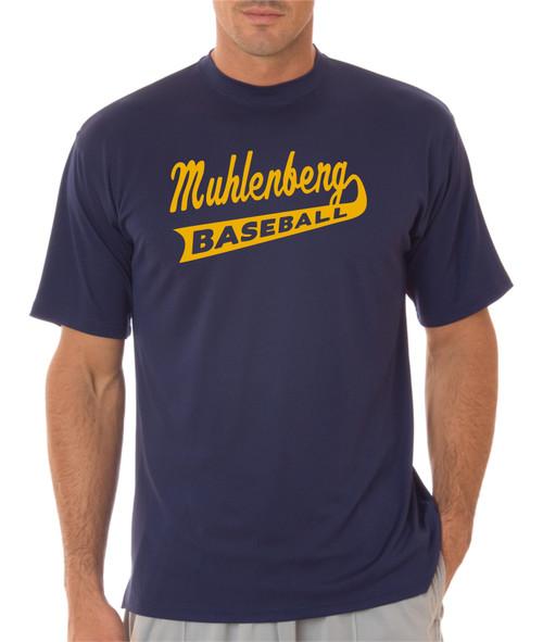 MTAA Fundraiser Baseball Dry Fit