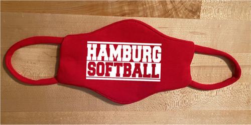 Hamburg Softball Mask