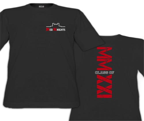 2021 RHS Senior T-shirt