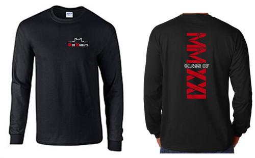 2021 RHS Senior Long Sleeve T-shirt