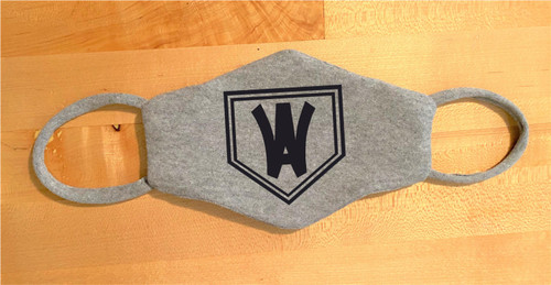 Wyomissing Baseball or Softball Mask