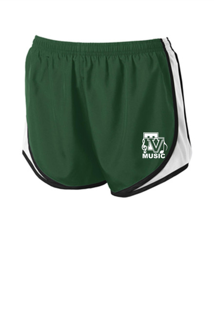 Twin Valley Ladies shorts
