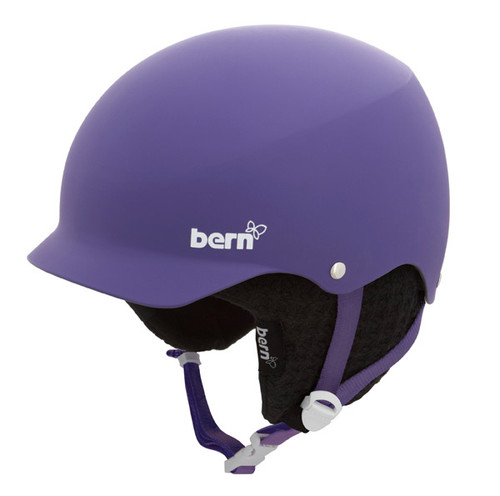 Bern Muse helmet