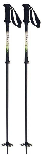 Liberty Adjustable Backcountry Ski Poles