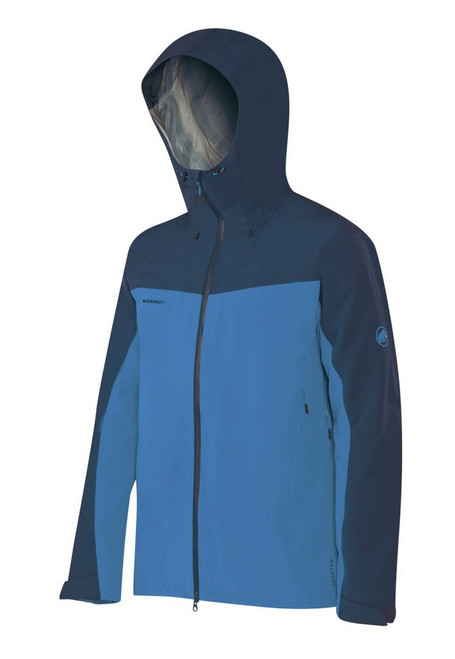Mammut Crater jacket