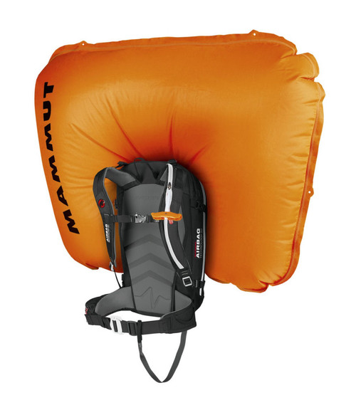 Mammut Ride Removable Airbag Pack