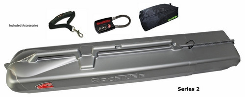 Sportube Special Edition Ski Travel Case