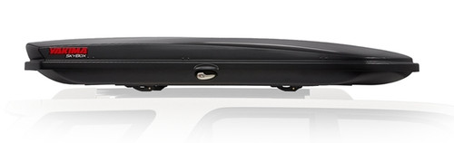 Yakima Sky Box Carbonite Lo Pro cargo box