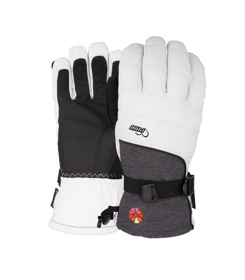 POW Falon GTX women's ski gloves