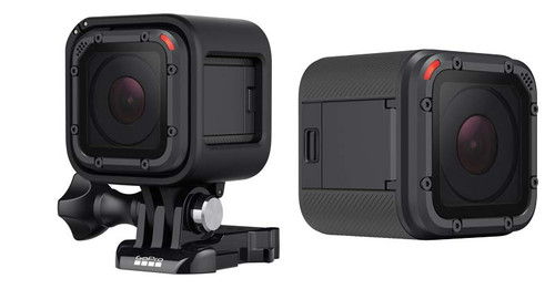 Go Pro Hero 5 Session Camera