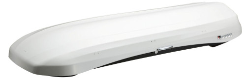 Inno Wedge 11 Cargo Box Gloss White