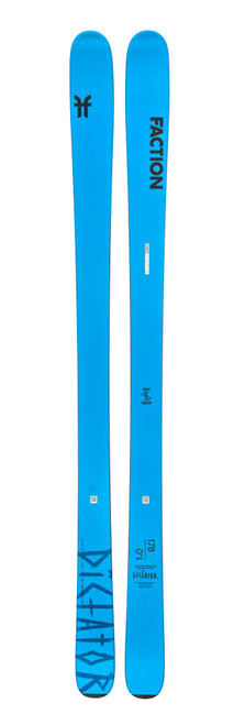 Faction Dictator 1.0 Skis