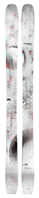 Moment Deathwish Tour Skis